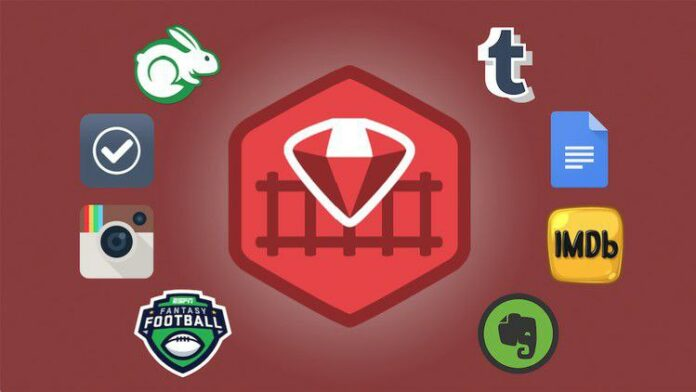 8 Beautiful Ruby on Rails Apps in 30 Days & TDD – Immersive